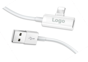 Lightning Audio+Charging Cable